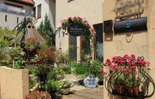 バラ,ばら,ローズ,おしゃれ,庭,ガーデニング,素敵